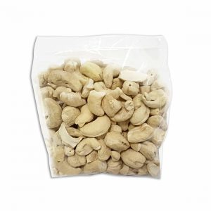 Unsalted Cashew Nuts 200g