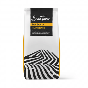 Bean There Tanzania Coffee