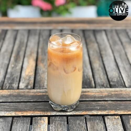 Delicious Cold Brew Coffee Recipe